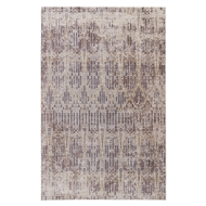 Jaipur Salacia Rug From Ceres Collection CER07 - Pink/Gray