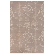 Jaipur Sebree Rug From Winslow Collection WIS01 - Taupe/Ivory