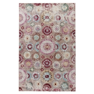 Jaipur Sedna Rug From Ceres Collection CER03 - Brown/Blue