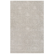 Jaipur Seeley Rug From Ashland Collection ASH04 - Gray/Ivory