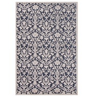 Jaipur Seren Rug From Fables Collection FB79 - Blue/Ivory