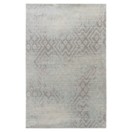 Jaipur Stern Rug from Ceres Collection CER09 - Gray/Neutral