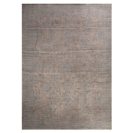 Jaipur Strong Rug From Nysea Collection NYS03 - Gray/Blue