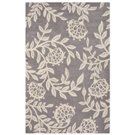 Jaipur Taurus Rug From Devine Collection DEV02 - Gray