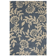 Jaipur Taurus Rug From Devine Collection DEV01 - Blue