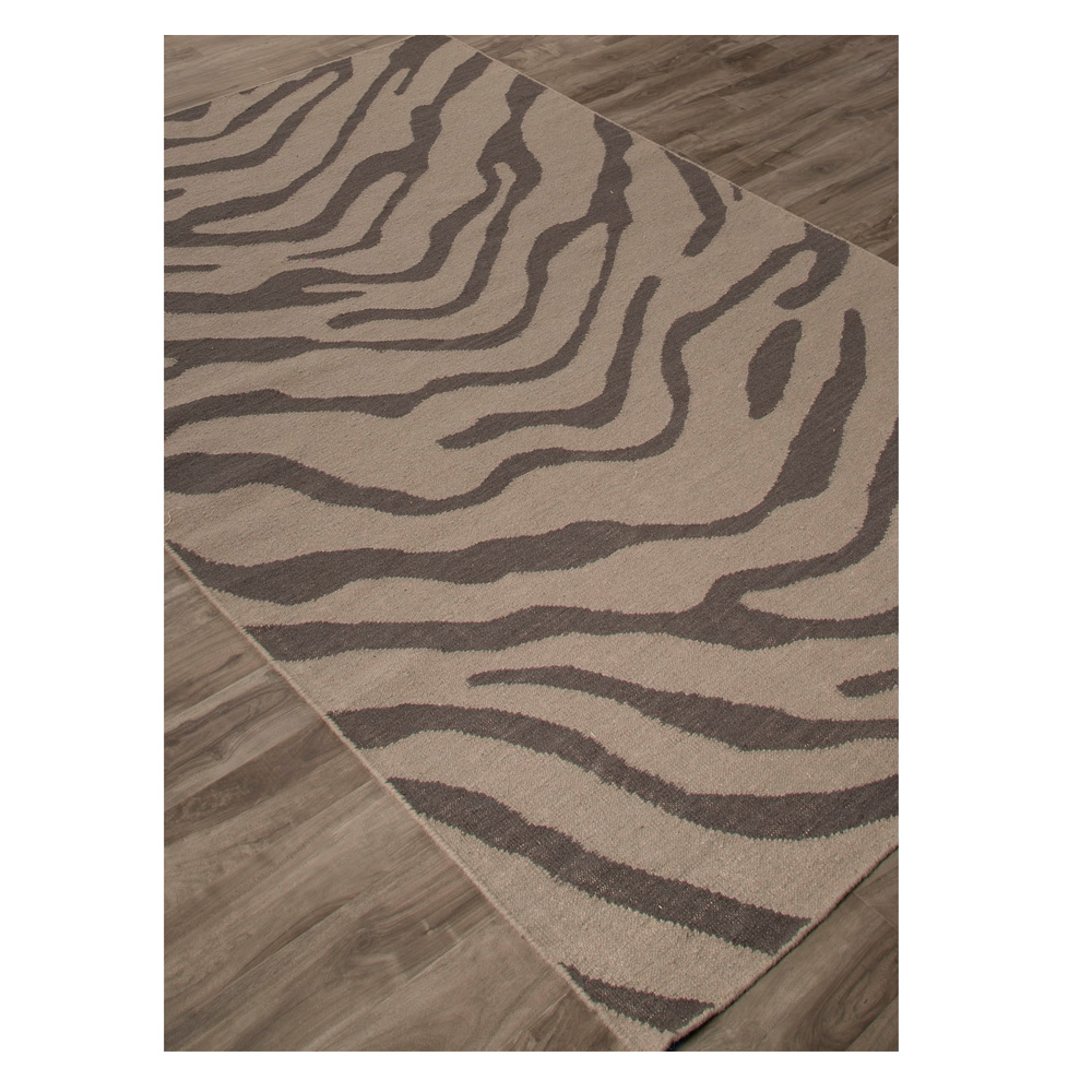 Jaipur Tiger Rug National Geographic Home Collection NGF04