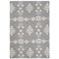 Jaipur Vergo Rug From Devine Collection DEV17 - Blue