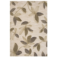 Jaipur Vine Rug From Brio Collection BR58 - Green