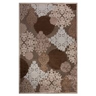 Jaipur Wistful Rug From Fables Collection FB141 - Gray