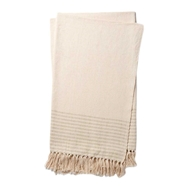 Magnolia Home by Joanna Gaines Oaks Green Throw Blanket