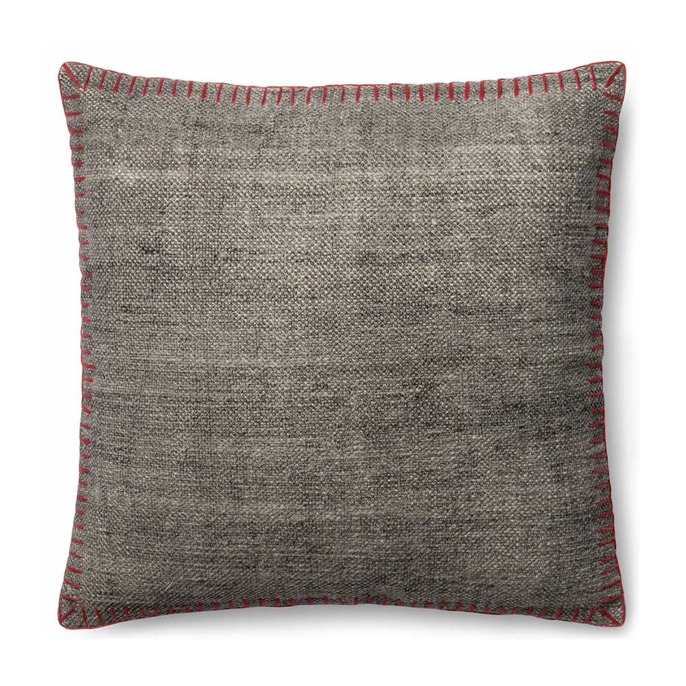 Magnolia Home By Joanna Gaines 22 X 22 Wilson Pillow