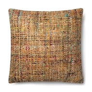 Magnolia Home by Joanna Gaines Multi Colored Pillow P1012 - Designer Pillow