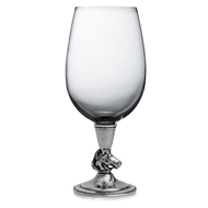 Arte Italica Cavallo Beverage Glass