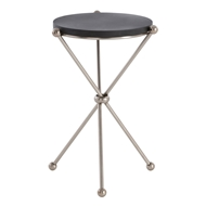 Arteriors Home Chloe Accent Table 9002 - Brass