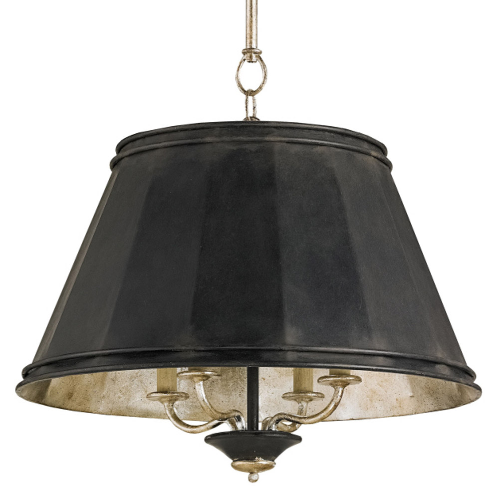 Currey Company Lighting Eathorpe Pendant 9345