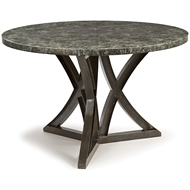 Regina andrew design dining tables occasional tables for Table 52 botswana