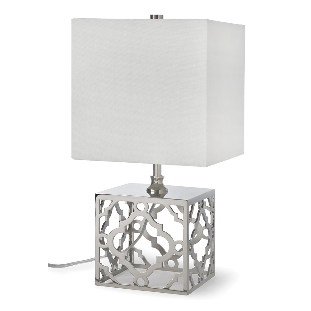 Regina andrew lighting - Regina Andrew Lighting Arabesque Mini Lamp