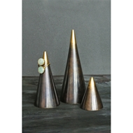 Regina Andrew Home Cone Ring Holder 44-72-0280-BRS
