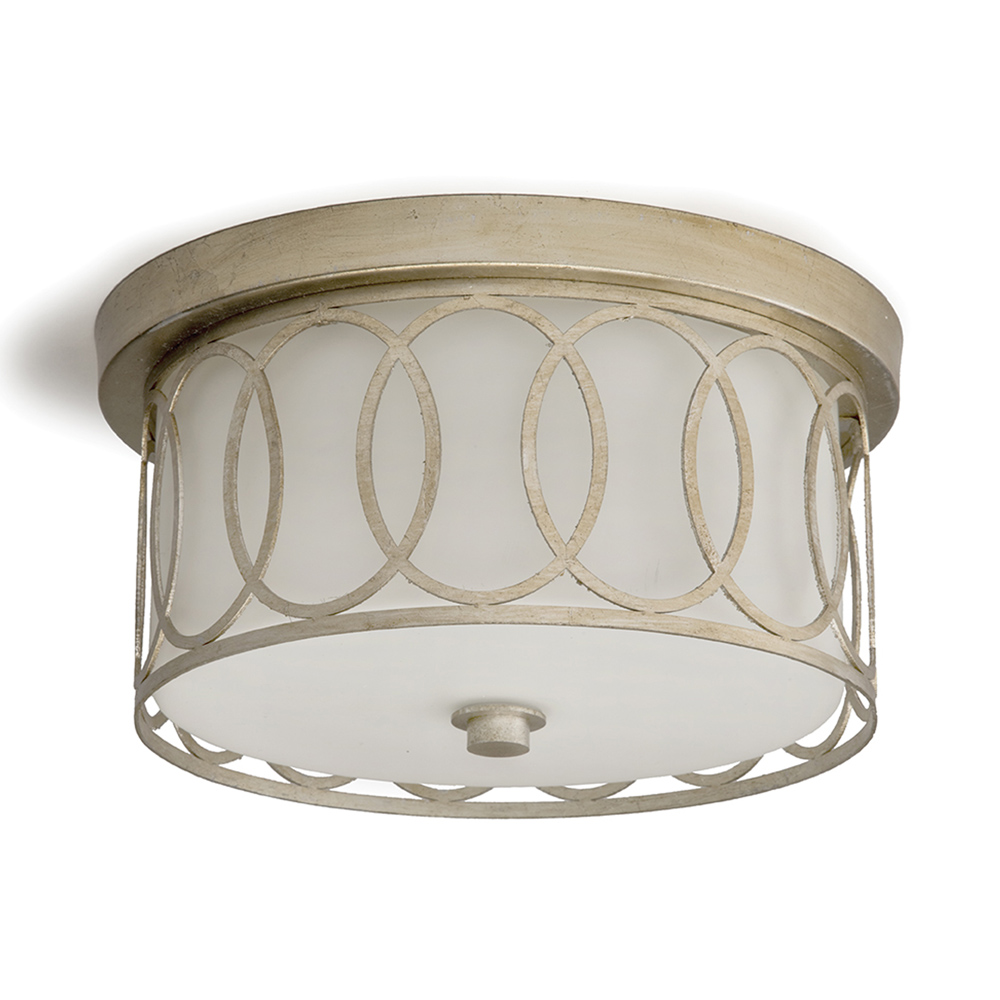 Regina andrew lighting - Regina Andrew Lighting Fusion Ceiling Hugger