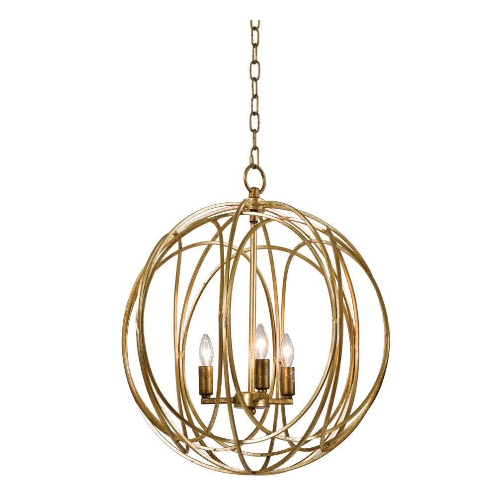 Regina andrew lighting - Regina Andrew Lighting Ofelia Chandelier Large
