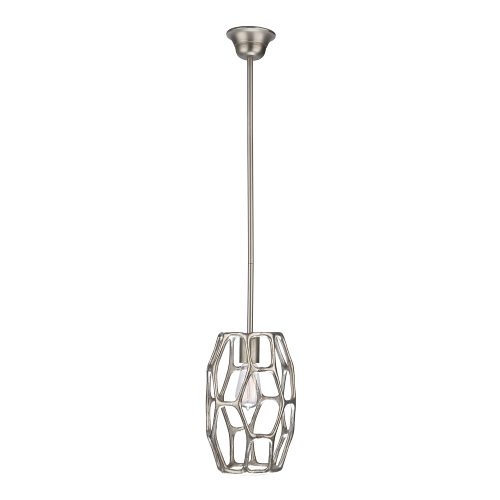Regina andrew lighting - Regina Andrew Lighting Sophia Pendant Polished Nickel