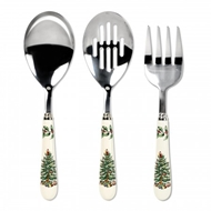 Spode Christmas Tree 3-pc Cutlery Set 1497665
