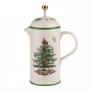 Spode Christmas Tree Cafetiere 1618510
