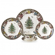 Spode Christmas Tree Grove 5-Pc Place Setting 4041450