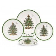 Spode Christmas Tree 5-Pc Placesetting 4300021