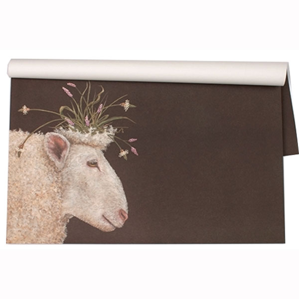 Gertrude Placemats Kitchen Papers