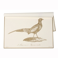 Kitchen Papers Harvest Pheasant Placemats