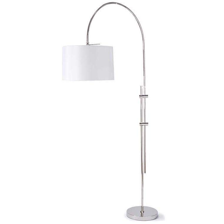 regina andrew lighting arc floor lamp