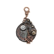 Ronda Smith Jewelry Drop1 Charm