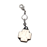 Ronda Smith Jewelry Drop3 Charm