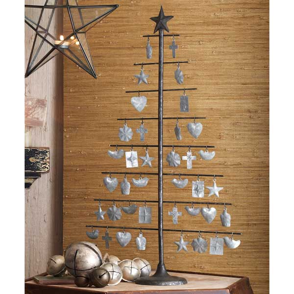 Roost Home Furnishings Milagro Tree Holiday Decor
