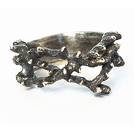 Shannon Koszyk Crown of Thorns Ring