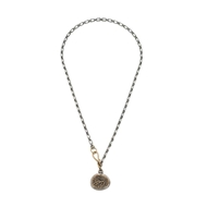 Shannon Koszyk East India coin Necklace