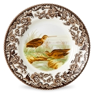 Snipe Bread and Butter Plate from Woodland Collection