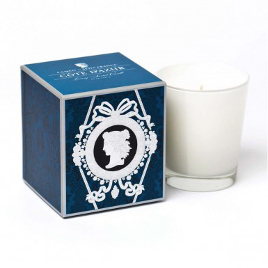 Seda France Candle - Cote D'Azur