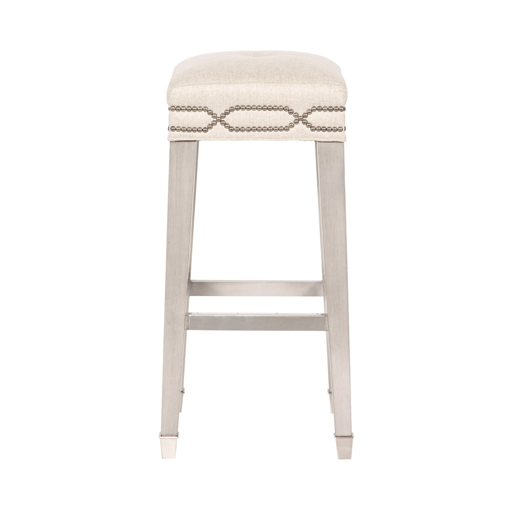 Cool Vanguard Marley Bar Stool Gmtry Best Dining Table And Chair Ideas Images Gmtryco