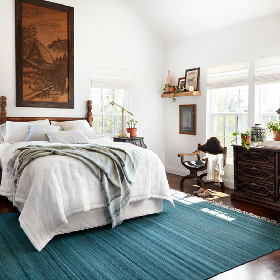 Magnolia home rugs by joanna gaines loloi rug designer - Joanna gaines bedding collection ...