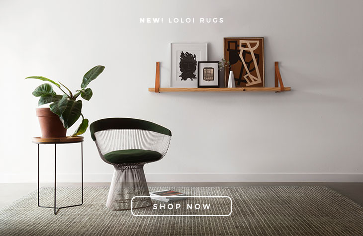 New Loloi Area Rugs | Latest Loloi Rug Collections