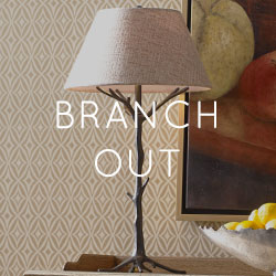 Fall 2019 Home Decor Trend - Branch Out