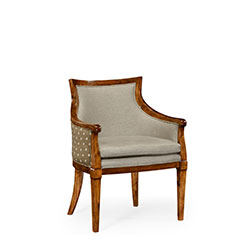 Jonathan Charles Occasional Chairs & Game Table Chairs