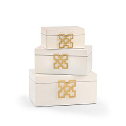 Wildwood Boxes, Decorative Storage & Tabletop Boxes