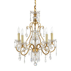 Wildwood Chandeliers & Pendant Lighting