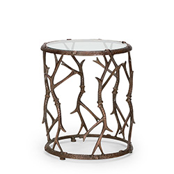 Wildwood End Tables & Bed Side Tables