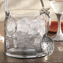 Shop Arte Italica Taverna Barware At Peace, Love & Decorating. FREE SHIPPING on All Orders!