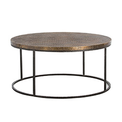 Arteriors Home Tables - Coffee Table, Bedside, Dining