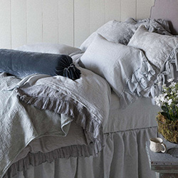Bella Notte Luxury Bed Linens | Designer Bedding Sets